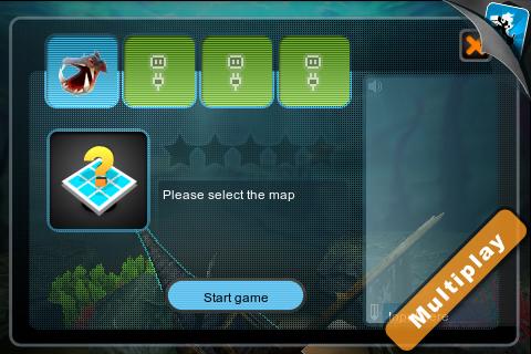 Screenshot Big Fish 3D