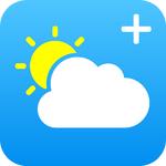 Forecast+ | Weather & Forecast... app for iphone